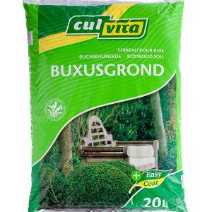 Culvita Buxusgrond