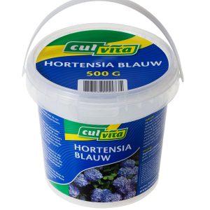 Culvita Hortensia Blauw