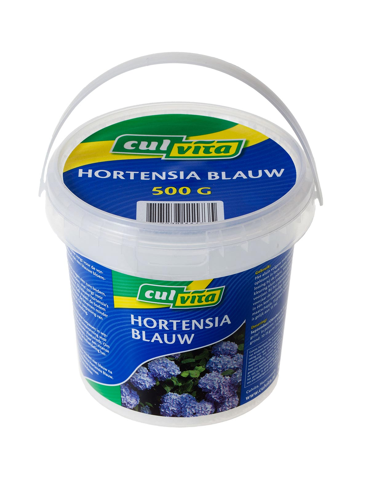 Culvita Hortensia Blauw | Culvita.nl