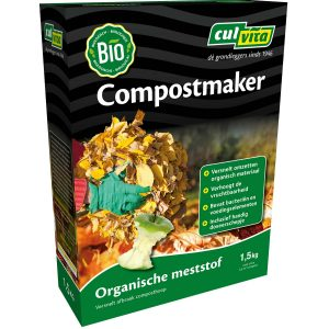 Culvita Organische Compostmaker