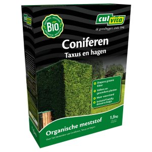 Culvita Organische Coniferen Meststof