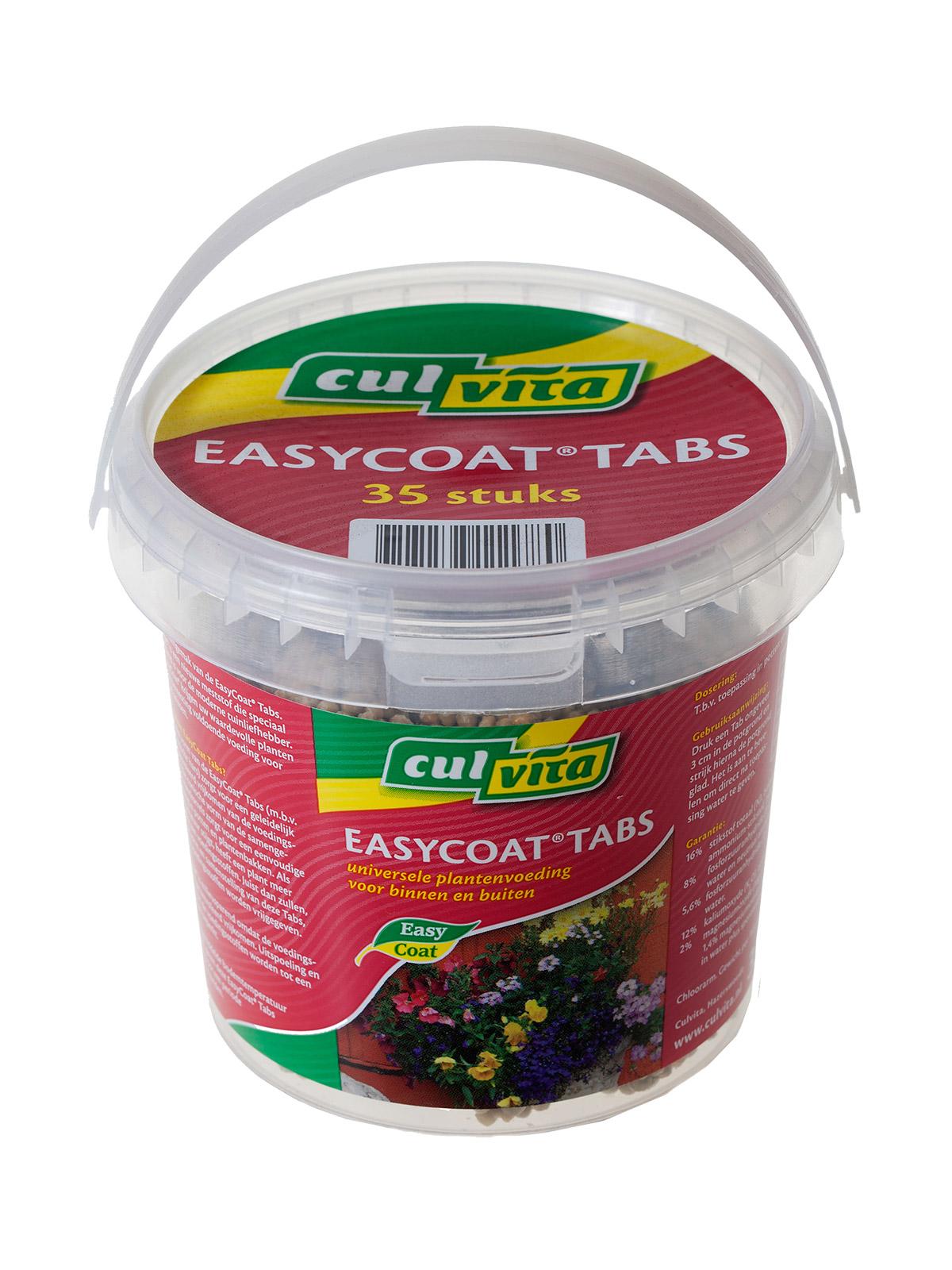 Culvita EasyCoat Tabs | Culvita.nl