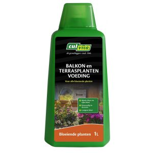 Culvita Balkon- En Terrasplantenvoeding