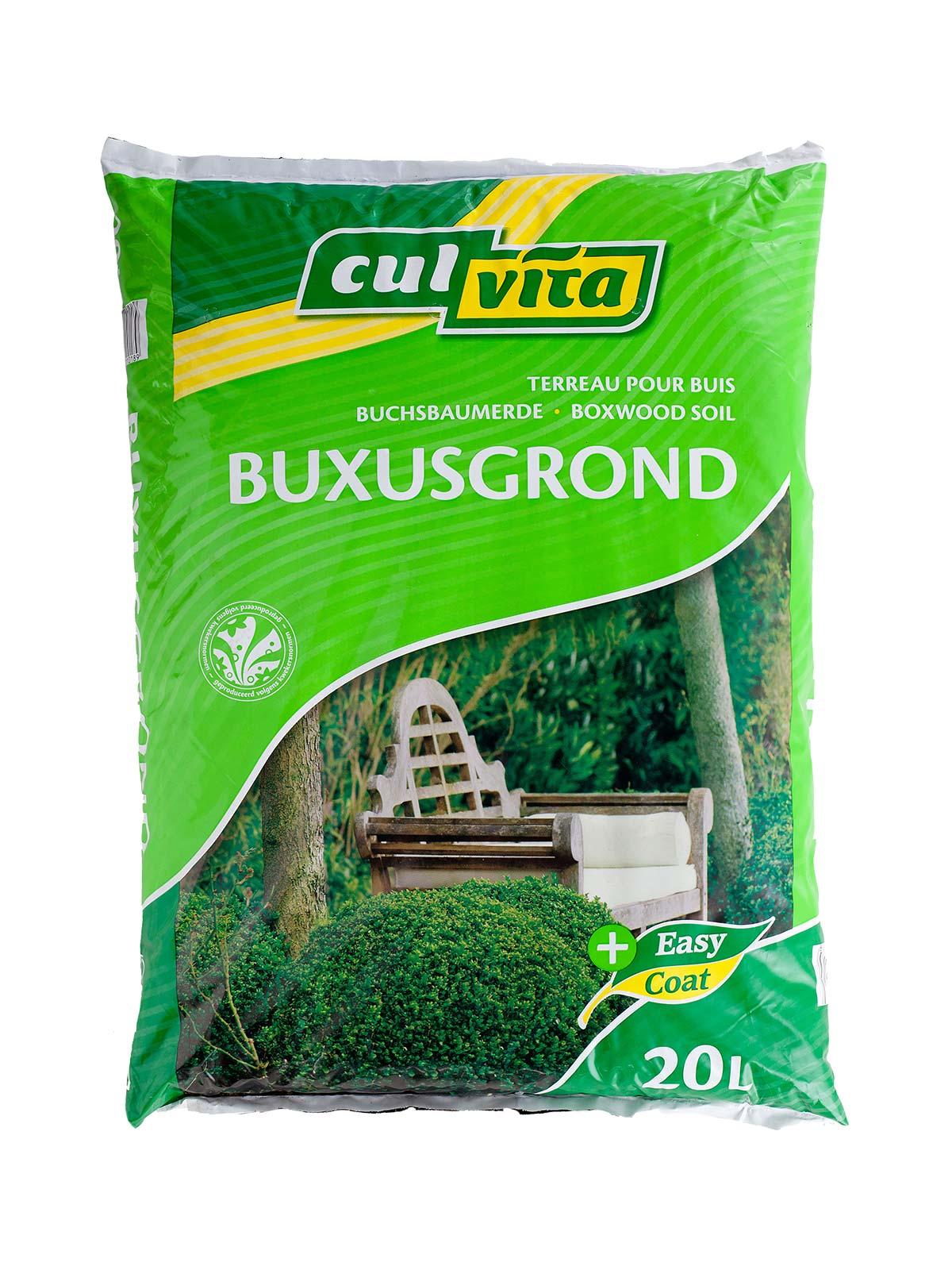 Culvita Buxusgrond | Culvita.nl