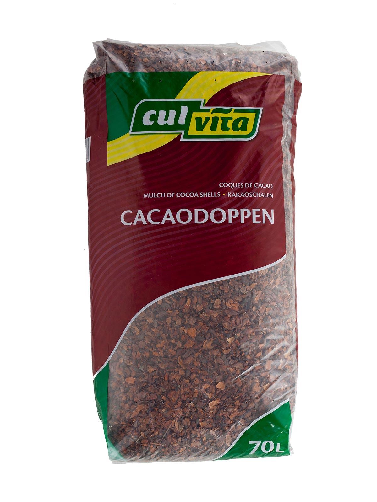 Culvita Cacaodoppen | Culvita.nl