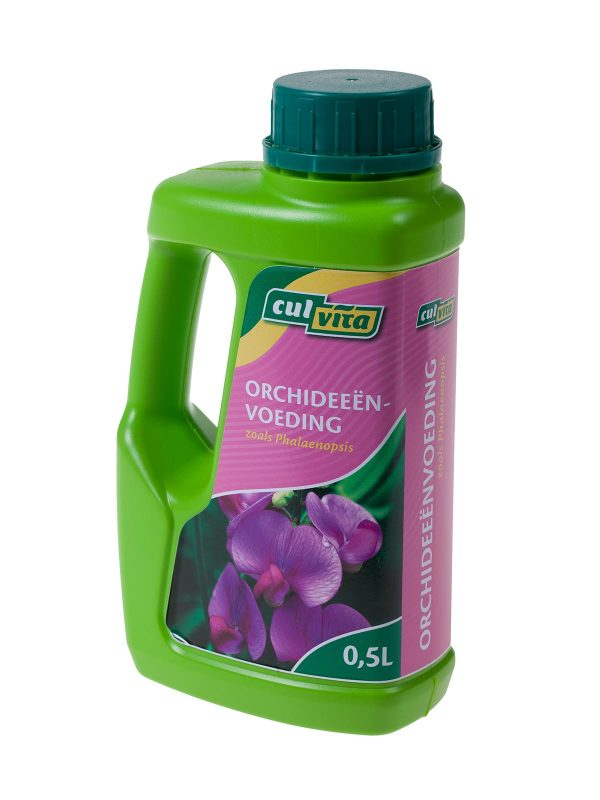 Culvita Orchideeenvoeding | Culvita.nl
