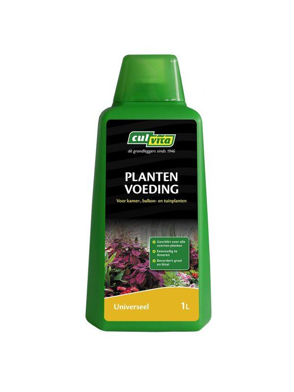 Culvita Plantenvoeding