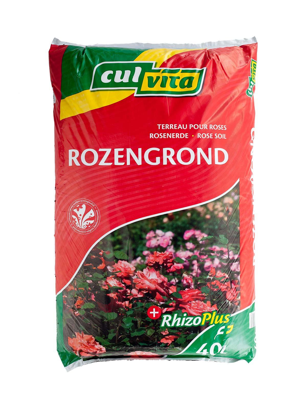 Culvita Rozengrond | Culvita.nl