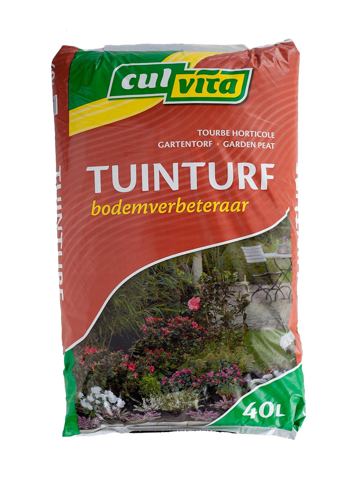 Culvita Tuinturf | Culvita.nl