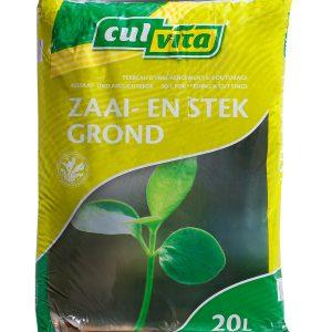 Culvita Zaai- En Stekgrond