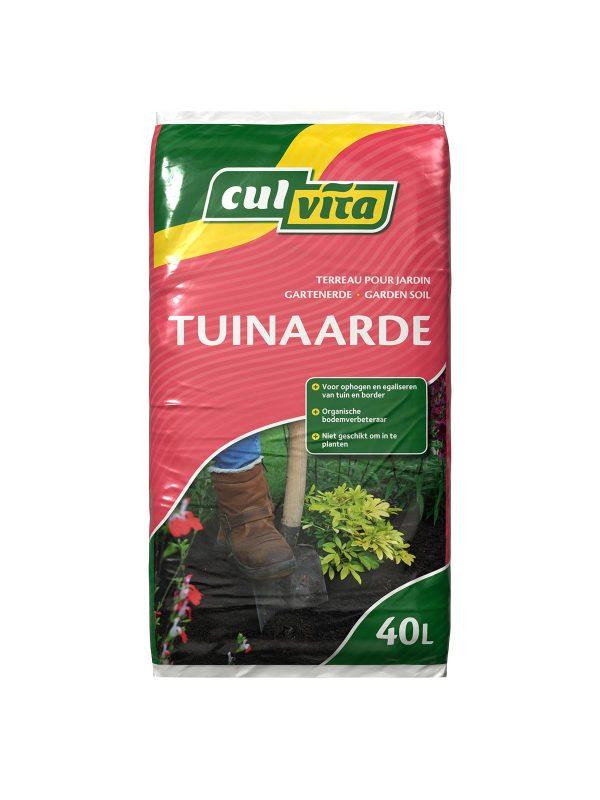 Culvita Tuinaarde