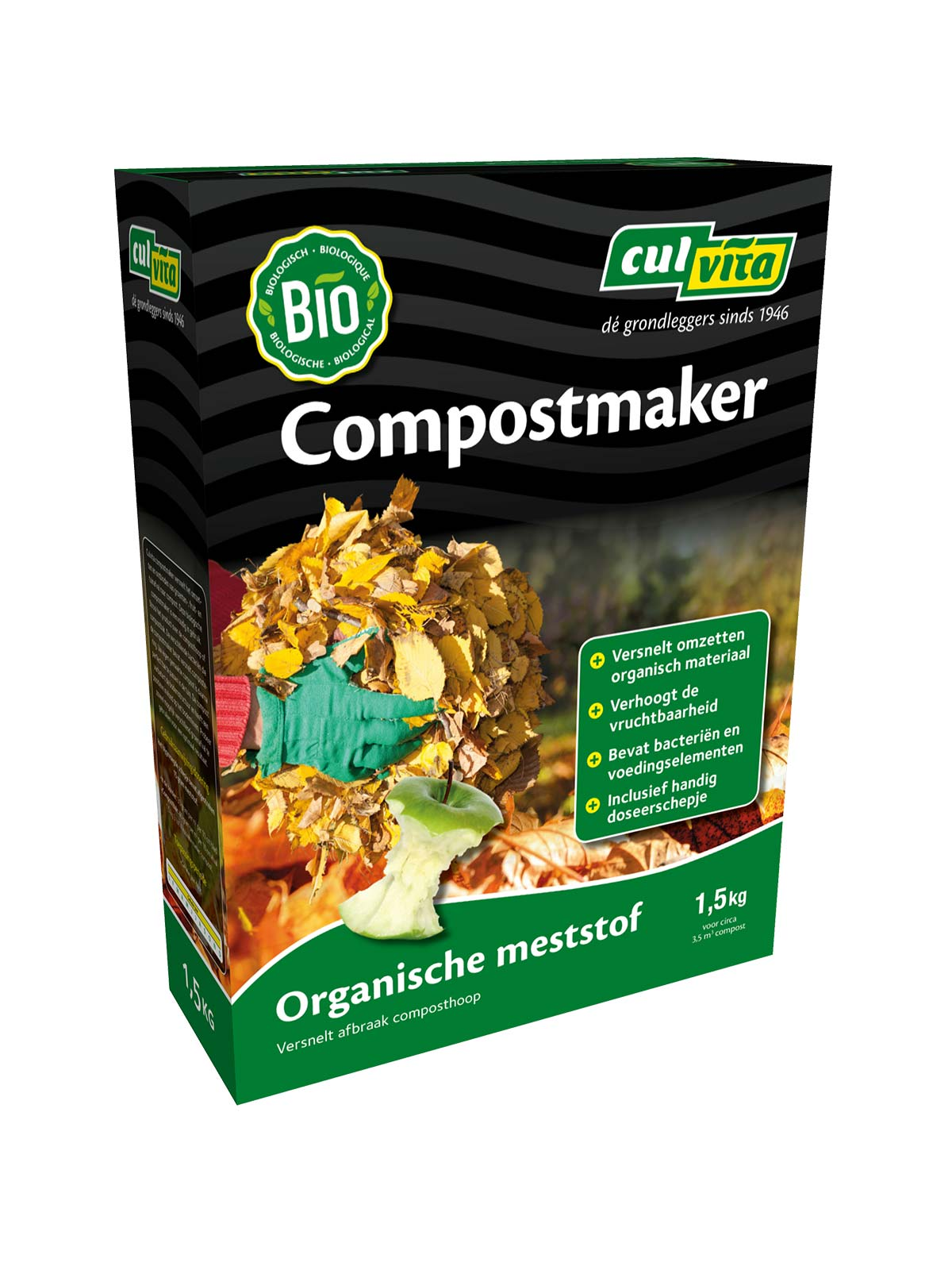 Culvita Compostmaker organische meststof