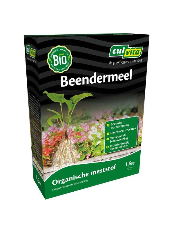 Culvita Beendermeel organische meststof