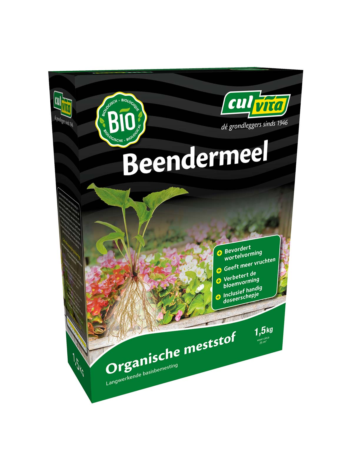 Culvita Beendermeel