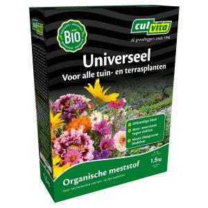 Culvita Organische Meststof Universeel